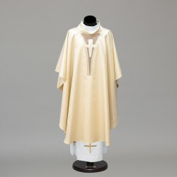 Gothic Chasuble 9984 - Cream