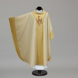 Gothic Chasuble 9946 - Cream