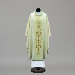 Gothic Chasuble 10325 - Cream