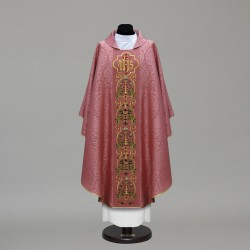 Gothic Chasuble 10266 - Rose