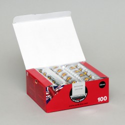 Special Offer! 33mm Charcoal  5 boxes + 1 box free  - 2