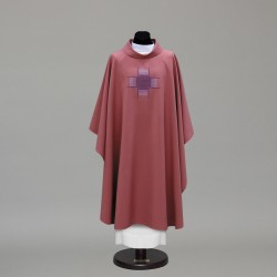 Gothic Chasuble 10397 - Rose