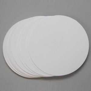 4'' Drip Protectors - Pack of 100  (1405)  - 3