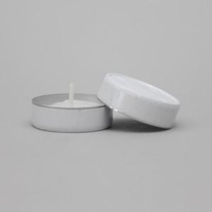 Box of 1000 White Votive Lights  - 1