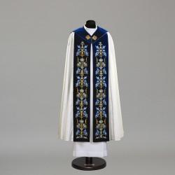 Marian Gothic Cope 10451 -...
