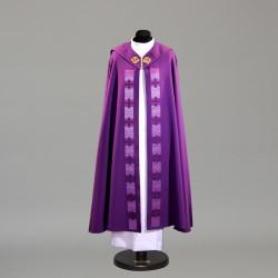Gothic Cope 10482 - Purple  - 2