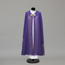 Gothic Cope 10483 - Purple  - 2