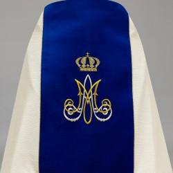 Marian Humeral Veil 10495 -...