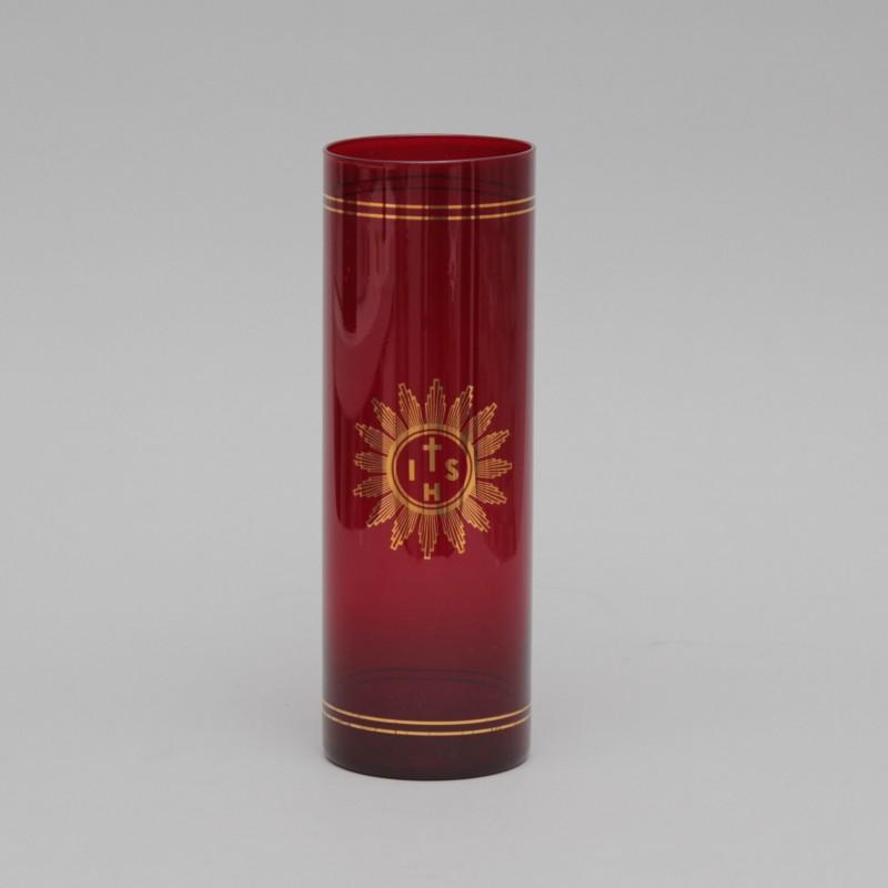 Sanctuary Light Glass 2128  - 1