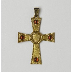 Pectoral Cross 10521  - 1