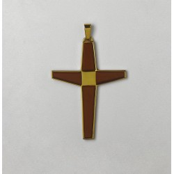 Pectoral Cross 10522  - 1