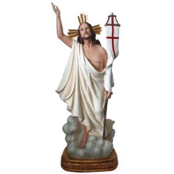 "Risen Christ 39"" - 10716"