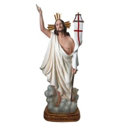 "Risen Christ 32"""