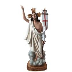 "Risen Christ 23.5"" - 10719"