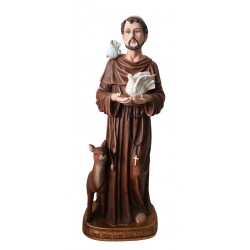 "Saint Francis 39"""