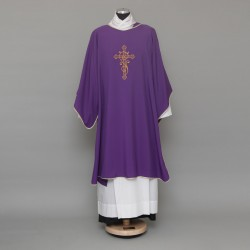 Dalmatic 8950 - Purple