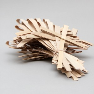 Bunch of 50 Palm Crosses (0217)  - 1