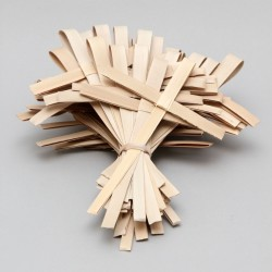 Bunch of 50 Palm Crosses (0217)  - 2