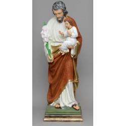 "Saint Joseph 43"" - 0238  - 1"