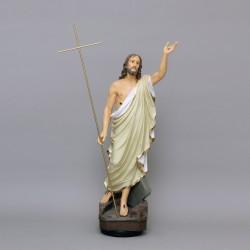 "Risen Christ 43"" - 1174  - 1"