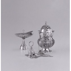 2-Piece Thurible Set 10870