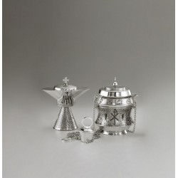 2-Piece Thurible Set 10871