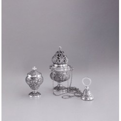 2-Piece Thurible Set 10872