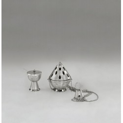 2-Piece Thurible Set 10873