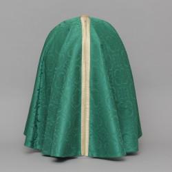 Tabernacle Veil 10884 - Green