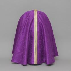 Tabernacle Veil 10927 - Purple