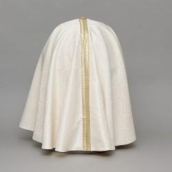 Tabernacle Veil 10929- Cream