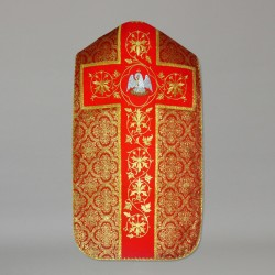 Roman Chasuble 10976 - Gold  - 9