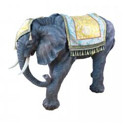 Elephant 53'' - 11035