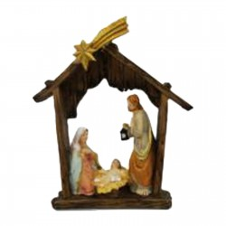 Nativity Set 6'' - 11041