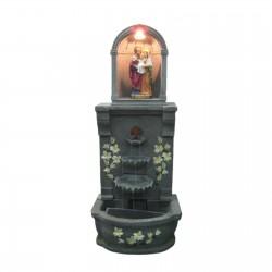 Holy Family Fountain 65'' -...