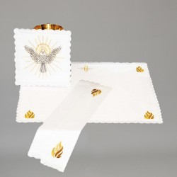 Altar linen set 11366