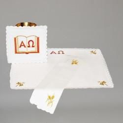 Altar linen set 11367