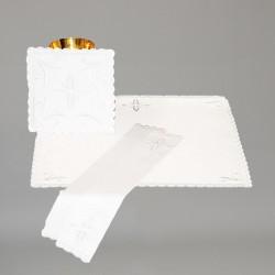 Altar linen set 11370