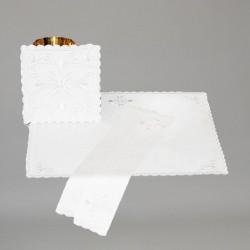 Altar linen set 11372