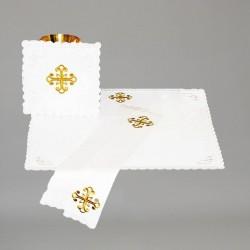 Altar linen set 11373