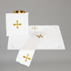 Altar linen set 11374