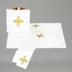 Altar linen set 11375