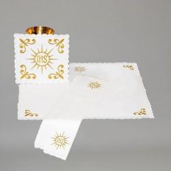 Altar linen set 11376