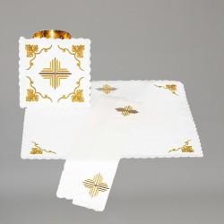 Altar linen set 11377  - 1