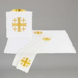 Altar linen set 11365