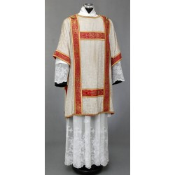 Vestment Cleaning and Restoration  - 2