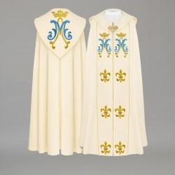 Marian Gothic Cope 11532 -...