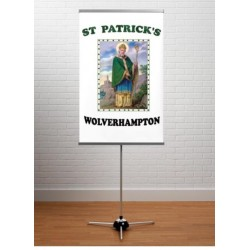 Bespoke Church Banners