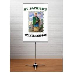 Bespoke Church Banners  - 1