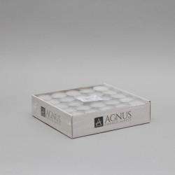 Box of 1000 White Votive Lights  - 3